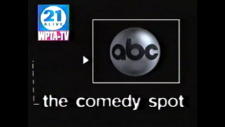WPTA 1996 Comedy