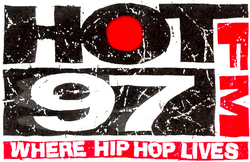 WQHT New York 1995