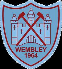 West Ham United 1964