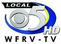 Wfrv local 5 logo