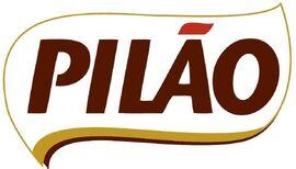(1)Café Pilão Logo