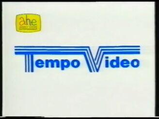 Abbey Home Entertainment Tempo Video (1990-2002)