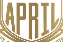 April Boing Boing logo