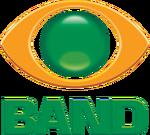 Band con wordmark