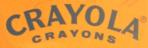Crayola Crayola 1958