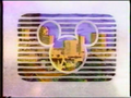 Disney Channel Window City