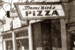 Dominicks