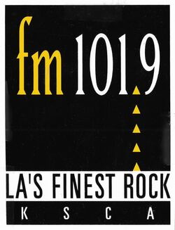 FM 101.9 KSCA