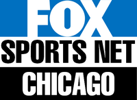 Fox Sports Net Chicago logo