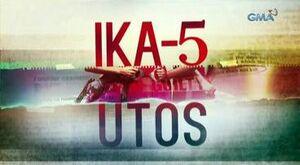 Ika-5 Utos GMA