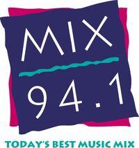 KMXB Mix 94.1