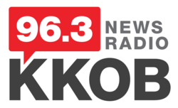 Newsradio 96.3 KKOB