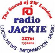 RADIO JACKIE (1970s)