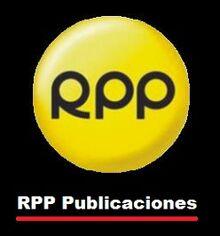 RPP Publicaciones (Logo)
