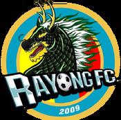 Rayong FC 2014