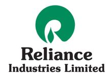 Reliance Industries Green Logo