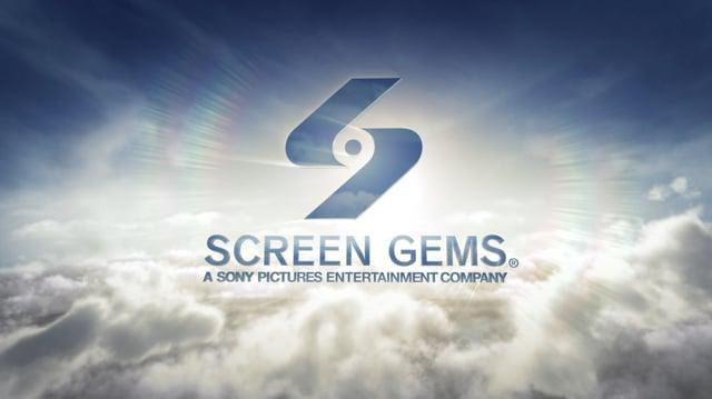 "Screen Gems ""Glass"" Logo"