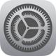 Settings iOS7