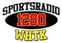 Sportsradio 1280 AM WHTK