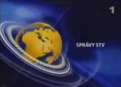 Spràvy - STV 2004-1