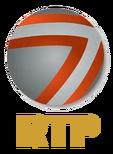 TV Perú (Logo 1990-1993)