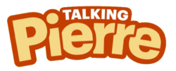TalkingPierreLogo