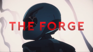 The Forge teaser