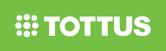 Tottus logo 2007 con fondo