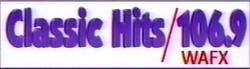 WAFX Classic Hits 106.9 1995