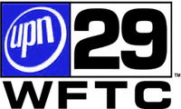 WFTC UPN29 BLUE Version
