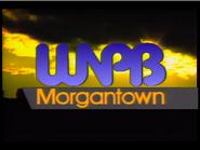 WNPB-TV 1989 Night