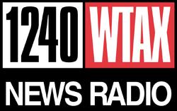 WTAX News Radio 1240