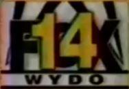 Wydo logo 1994