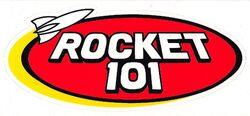 100.9 Rocket 101 WRKT