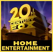 20th Century Fox Home Entertainment (1995) Alt