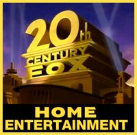 20th Century Fox Home Entertainment (1995) Alt