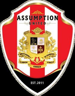 Assumption United 2014