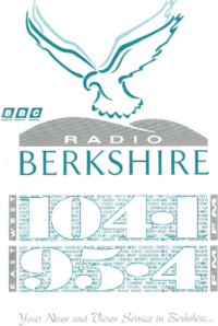 BBC R Berkshire 1993