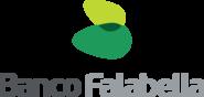 Banco Falabella logo 2011 apilado