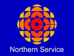 CBC Northern Service