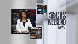 CBS Weekend News May 2016 (open)