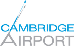 Cambridge Airport old