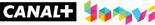 Canal+ Yomvi logo
