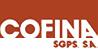 Cofina logo