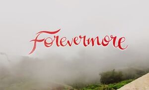 Forevermore (2015) titlecard