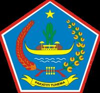 Kepulauan Siau Tagulandang Biaro