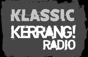 Klassic Kerrang! Radio