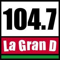 La Gran D 104.7