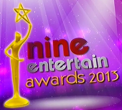 Nine Entertain Awards 2013