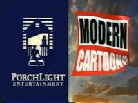 PorchLight Entertainment and Modern Cartoons